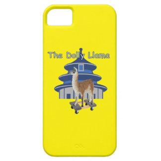 The Dolly Llama iPhone SE/5/5s Case