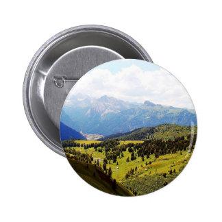 The Dolomites Button