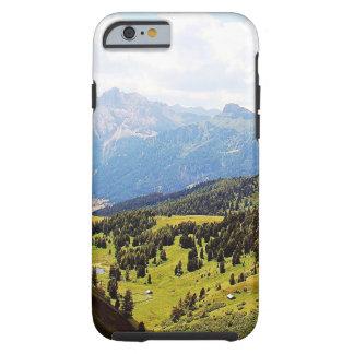 The Dolomites Tough iPhone 6 Case