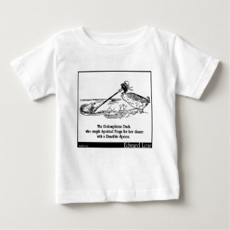 The Dolomphious Duck T-shirts