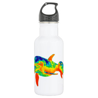 THE DOLPHIN EXPLORERS 18OZ WATER BOTTLE