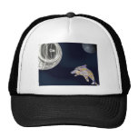 The Dolphin.png Trucker Hat