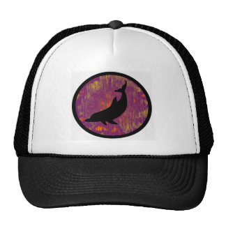 THE DOLPHINS ALLURE HAT