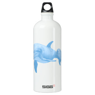 THE DOLPHINS JOY WATER BOTTLE