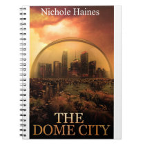 THE DOME CITY SCI-FI BOOK PRODUCTS