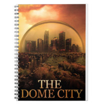 THE DOME CITY SCI-FI BOOK PRODUCTS FROM THE BOOK