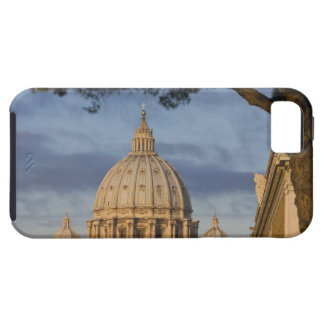 the dome of Saint Peter s Basilica Vatican iPhone 5 Covers