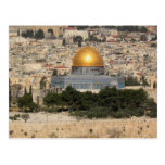 The Dome of the Rock, Jerusalem 1 Post Cards