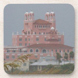 The Don Cesar Drink Coaster