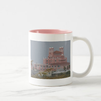 The Don Cesar Two-Tone Coffee Mug