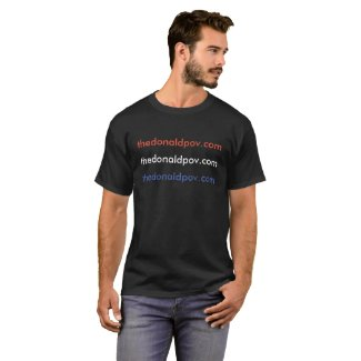 The Donald POV T-Shirt