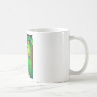 The Donald Revolutionary Coffee Mug