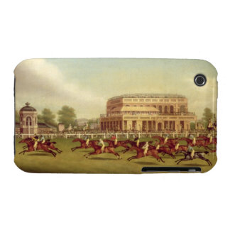 The Doncaster St. Leger of 1812 - The Finish (afte Case-Mate iPhone 3 Cases