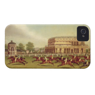 The Doncaster St. Leger of 1812 - The Finish (afte iPhone 4 Covers