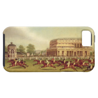 The Doncaster St. Leger of 1812 - The Finish (afte iPhone SE/5/5s Case