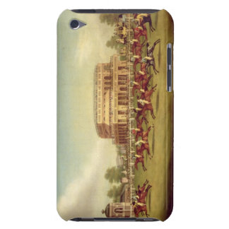 The Doncaster St. Leger of 1812 - The Finish (afte iPod Touch Cover