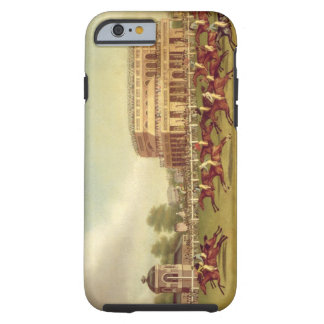 The Doncaster St. Leger of 1812 - The Finish (afte Tough iPhone 6 Case