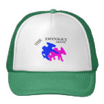 The Donkey Show Mesh Hat
