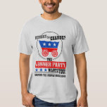 The Donner Party wants YOU! Shirt