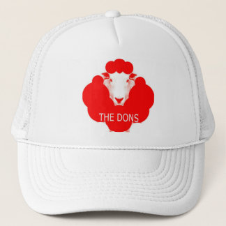 THE DONS HAT