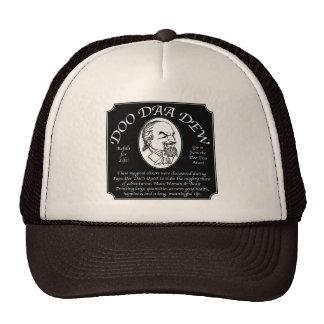 The Doo Daa Dew Official Ball Cap! Trucker Hat