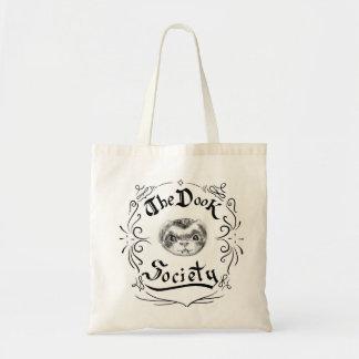 The Dook Society Bag