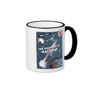 """The Doomsday Machine"" Mug"