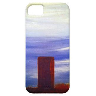 The Door 1 iPhone SE/5/5s Case