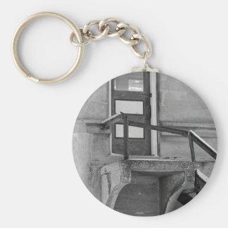 The Door Keychain