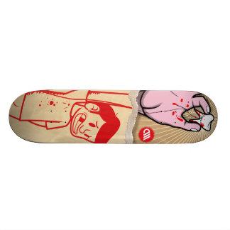 The door solution skateboard