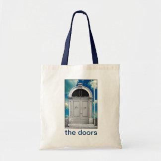 the doors 2 tote bag