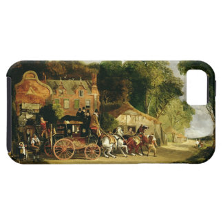 The Dorking and London Royal Mail leaving the 'Mar iPhone SE/5/5s Case