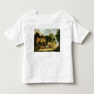 The Dorking and London Royal Mail leaving the 'Mar Toddler T-shirt