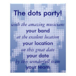 The dots party folders