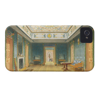 The Double Lobby or Gallery (South) above the Corr iPhone 4 Covers