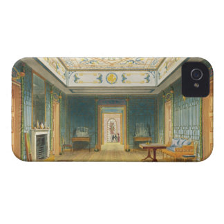 The Double Lobby or Gallery (South) above the Corr iPhone 4 Case
