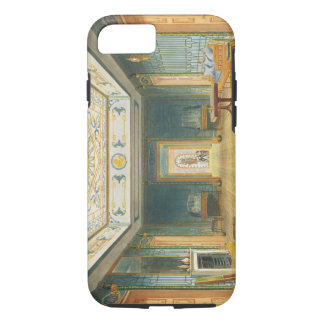 The Double Lobby or Gallery (South) above the Corr iPhone 8/7 Case
