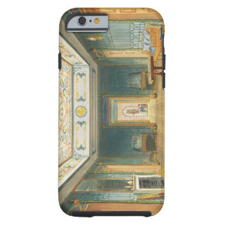 The Double Lobby or Gallery (South) above the Corr Tough iPhone 6 Case