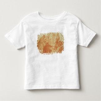The Doubting Thomas Toddler T-shirt