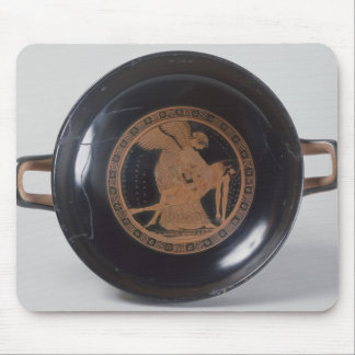 The Douris Cup Mouse Pad