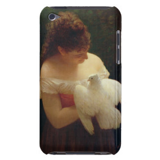 The Dove Barely There iPod Case