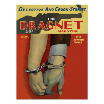 The Dragnet Poster