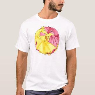 The dragon family T-Shirt
