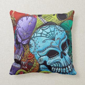 The Dragon Guardians Pillow