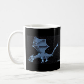 The Dragon in the Draco constellation Coffee Mug