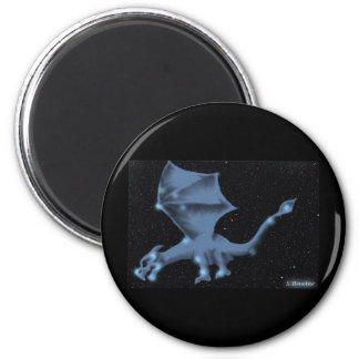 The Dragon in the Draco constellation Magnet