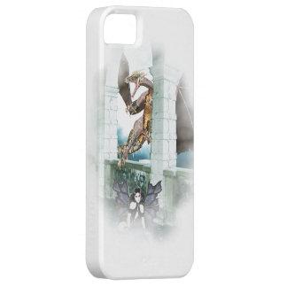 The Dragon s Lair Vignette iPhone 5 Case