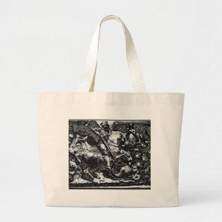 The Dragon & Saint George Bag