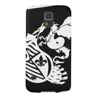 The_Dragon_Strikes Galaxy S5 Case