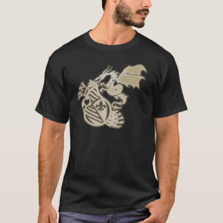 The_Dragon_Strikes T-Shirt